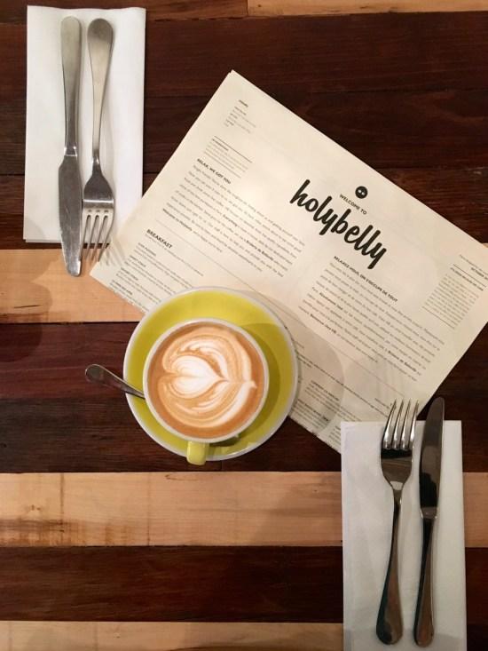 Café Holybelly