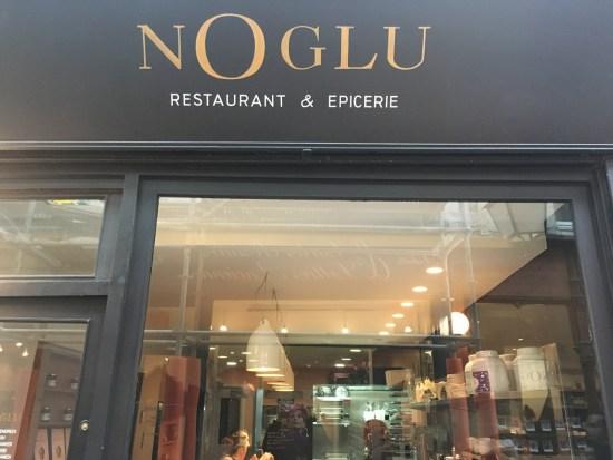 Noglu Paris