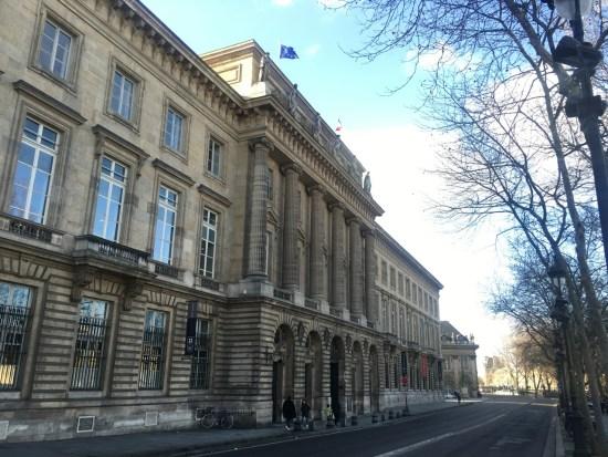Monnaie de Paris - 11 quai de Conti