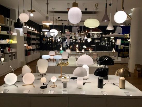 The Conran shop - Luminaires