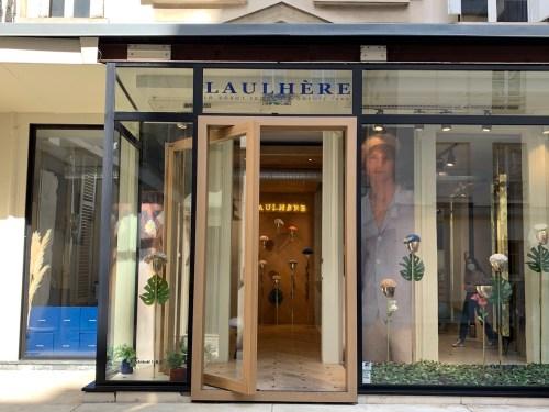 Laulhère Paris