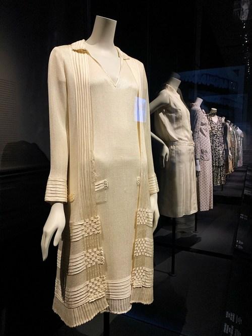 Robe jersey - Gabrielle Chanel
