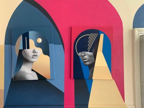 Galerie Démasqués