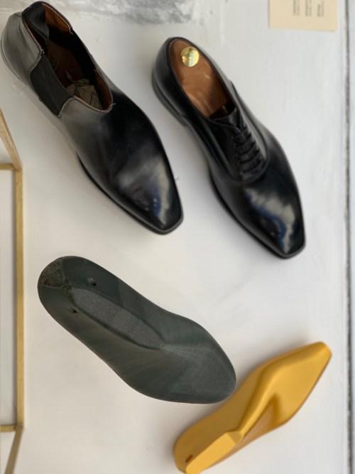 Maison Felger - forme et soulier