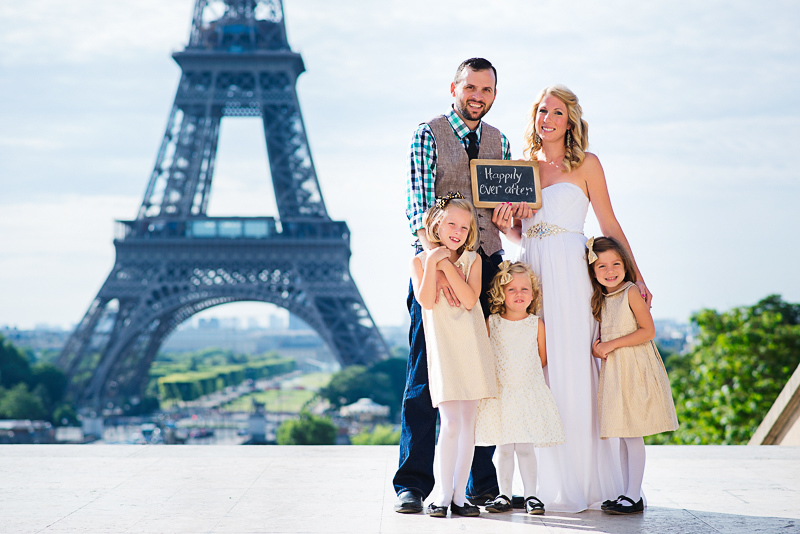 Madeline themed family fairy-tale in Paris 10