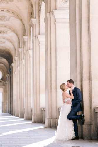 Wedding photographer France - The Paris Photographer