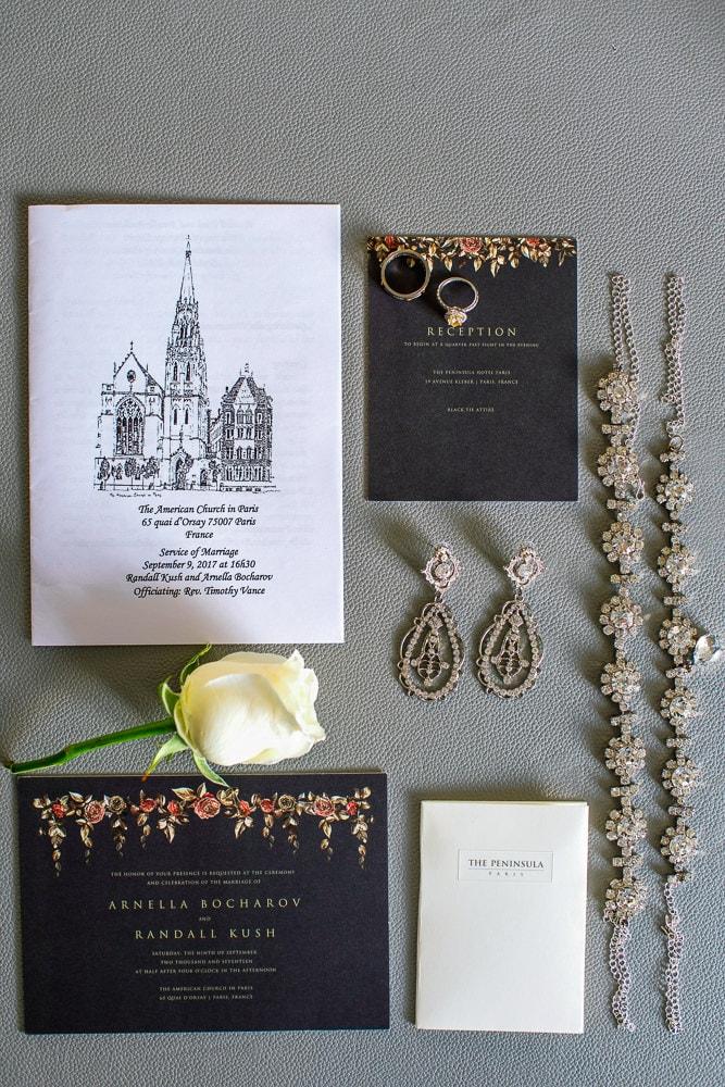 The Peninsula Paris wedding - The Paris Photographer-21