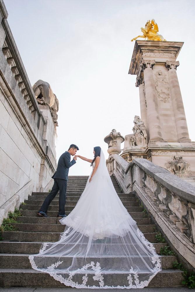 Ioana - Paris photographer - pre wedding portfolio-28