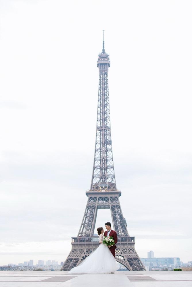 paris pre wedding photography 1