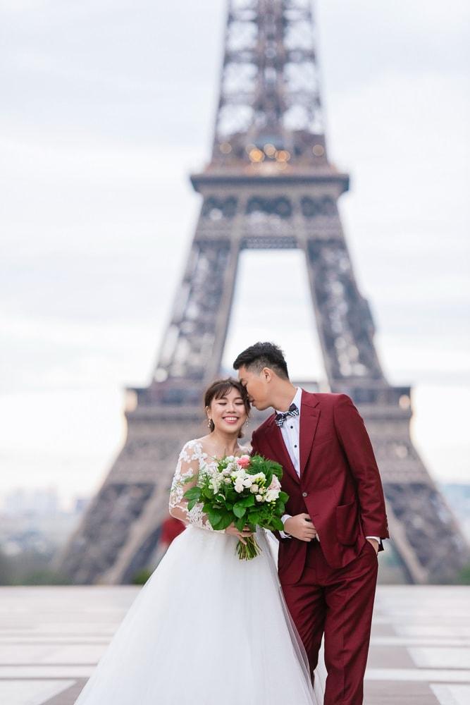 paris pre wedding photography 15