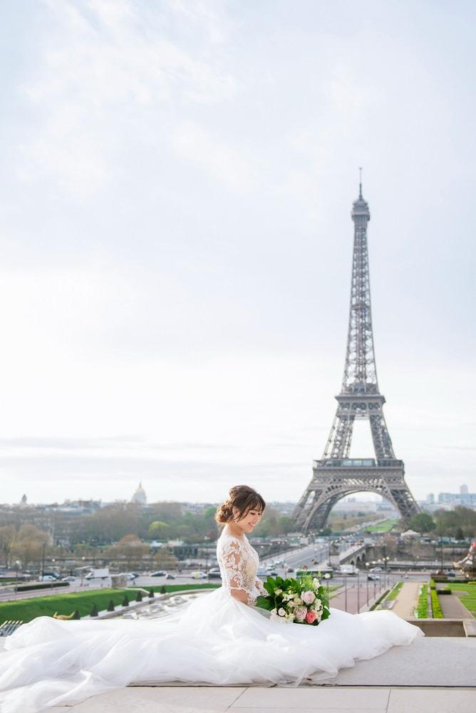 paris pre wedding photography 22