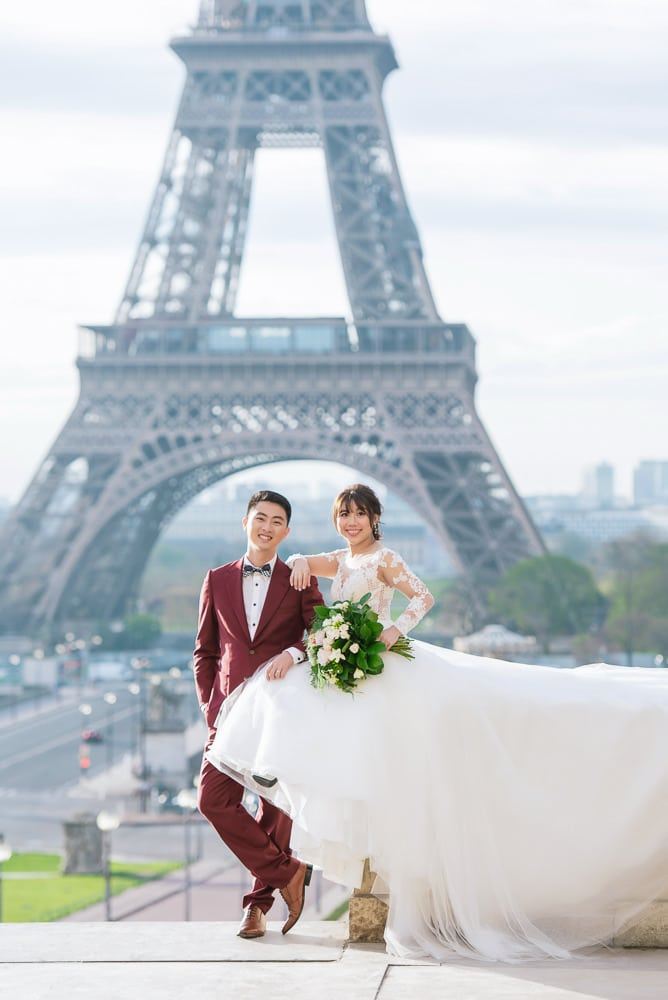 paris pre wedding photography 11