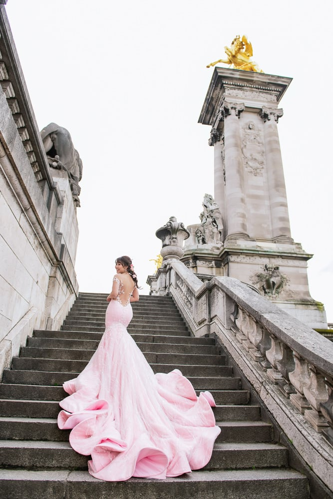 paris pre wedding photography 34