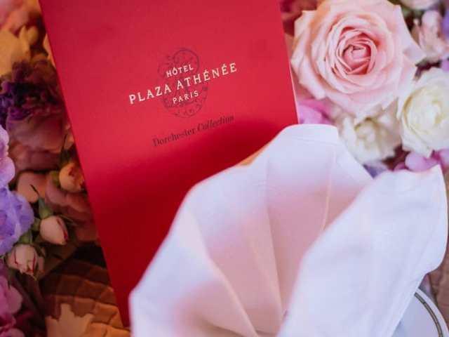 Plaza Athenee Paris Wedding – -30