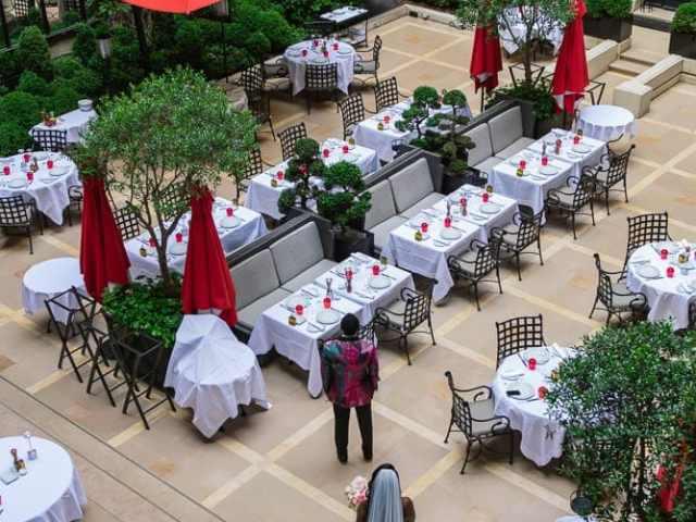 Plaza Athenee Paris Wedding – -34