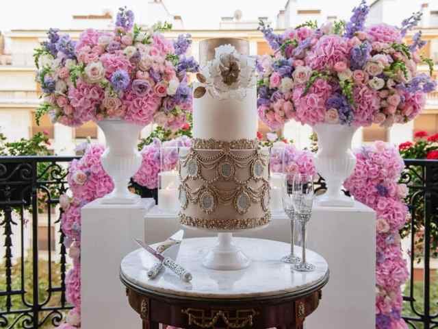 Plaza Athenee Paris Wedding – -35