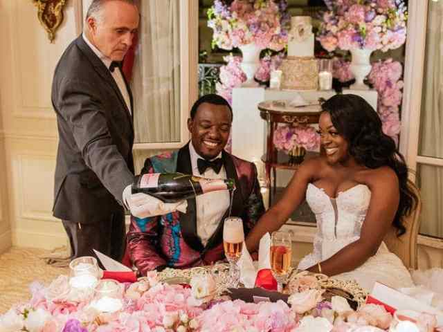 Plaza Athenee Paris Wedding – -58