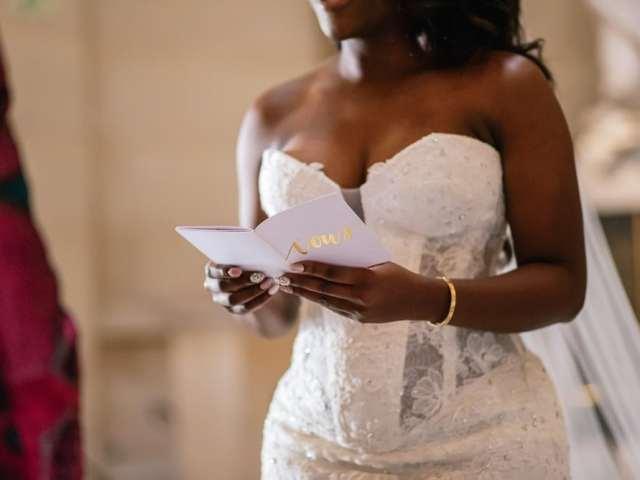 Plaza Athenee Paris Wedding – Chapelle Expiatoire ceremony -19