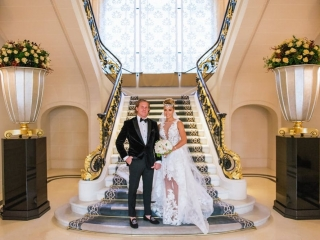 The Peninsula Paris wedding – The Paris Photographer-10