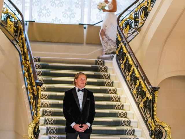 The Peninsula Paris wedding – The Paris Photographer-32