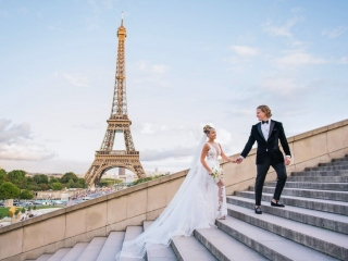 Wedding Photographer in Paris – The Paris Photographer-13