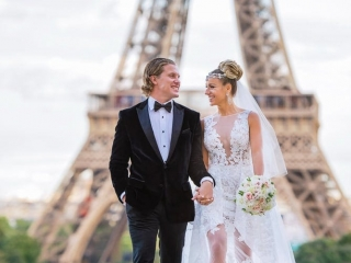 Wedding Photographer in Paris – The Paris Photographer-9