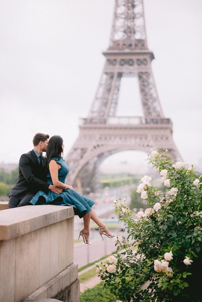 Paris cinematographer
