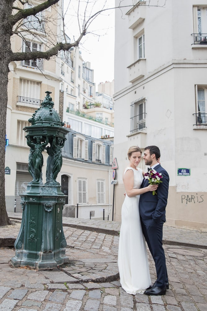 Elope to Paris by Daniel - The Paris Photographer 6