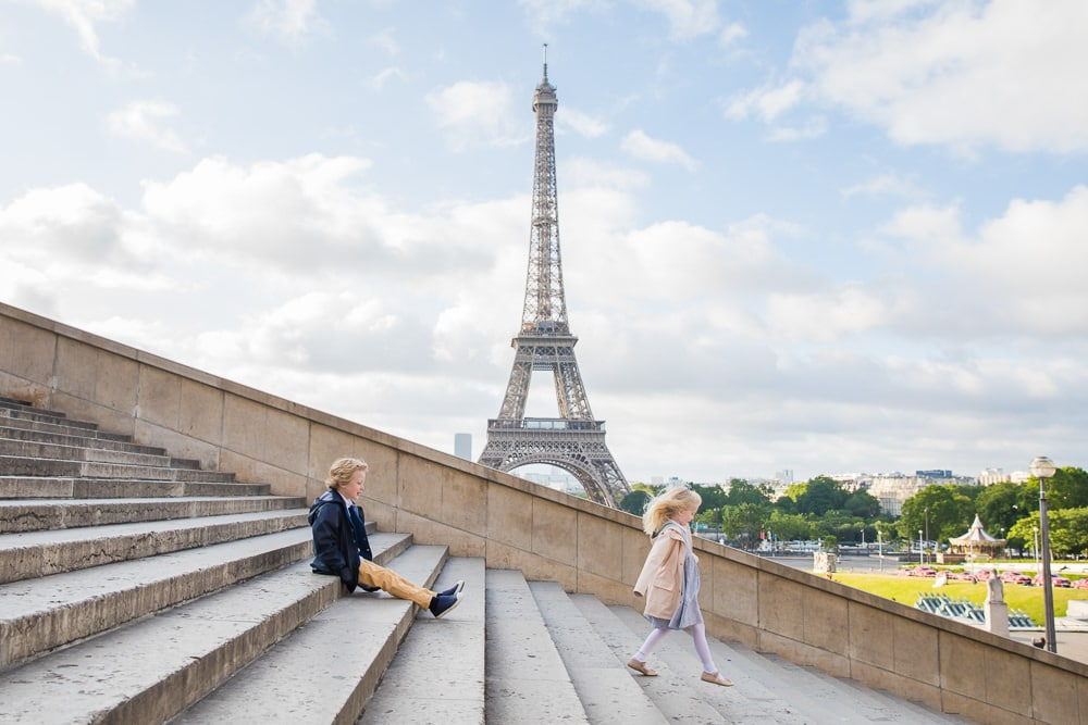 Family Photography Paris France by Daniel - The Paris Photographer 13