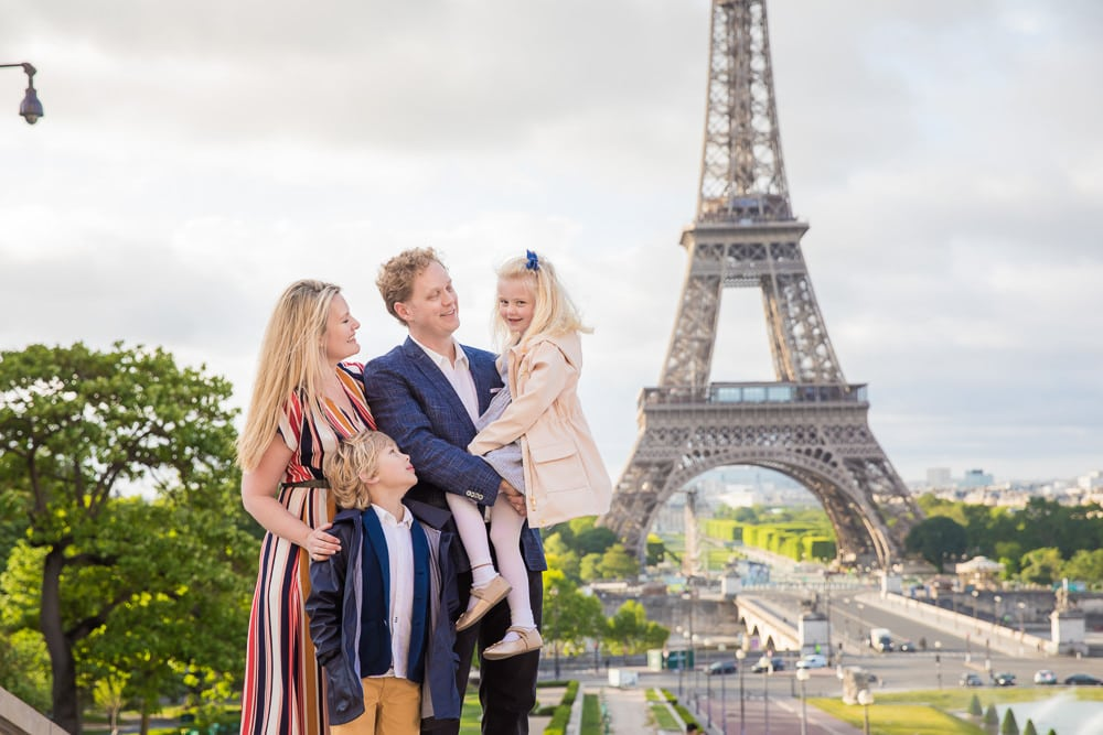 Family Photography Paris France by Daniel - The Paris Photographer 2
