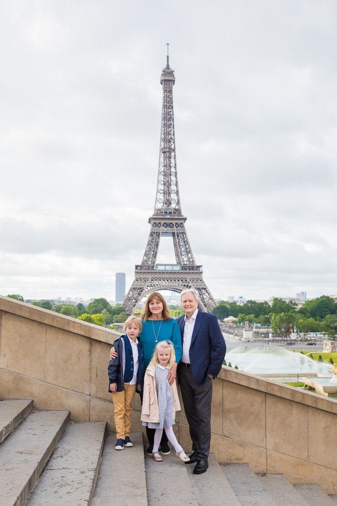 Family Photography Paris France by Daniel - The Paris Photographer 20