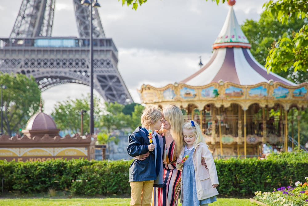 Family Photography Paris France by Daniel - The Paris Photographer 31