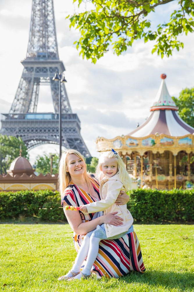 Family Photography Paris France by Daniel - The Paris Photographer 35