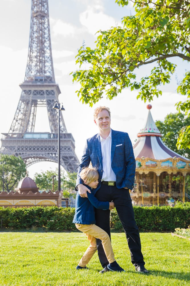 Family Photography Paris France by Daniel - The Paris Photographer 39