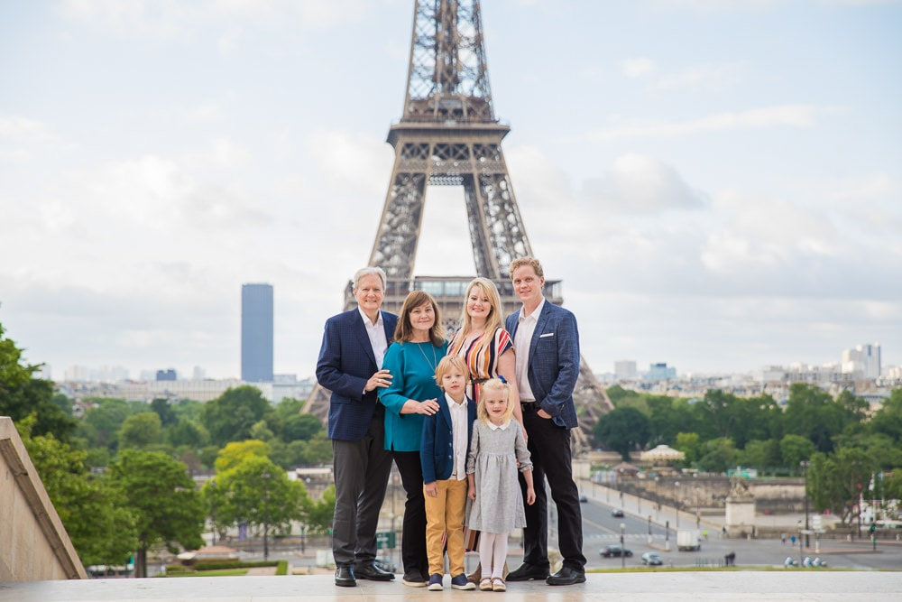 Family Photography Paris France by Daniel - The Paris Photographer 45