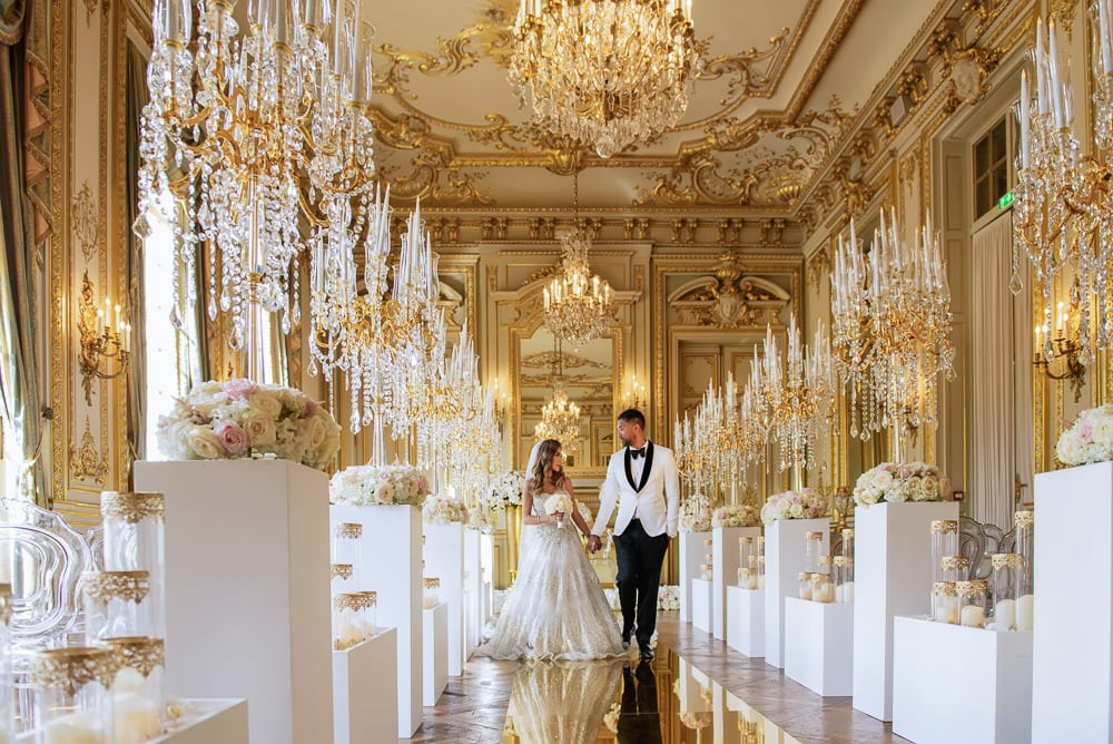 Paris Wedding Videographer
