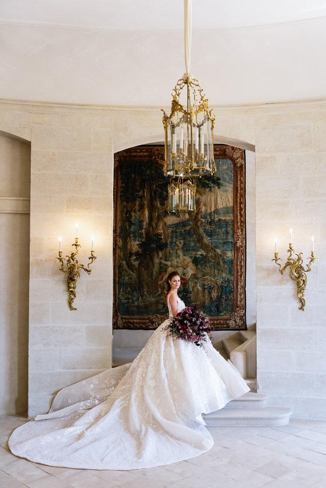 Chateau wedding France 2020 - Chateau de Villette