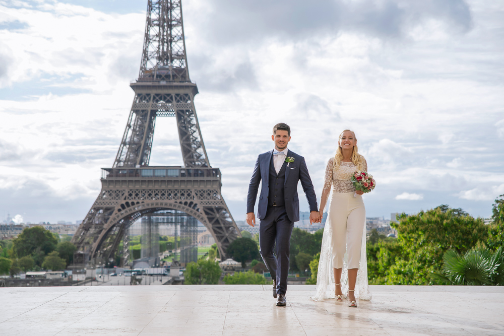 Paris France elopement 72