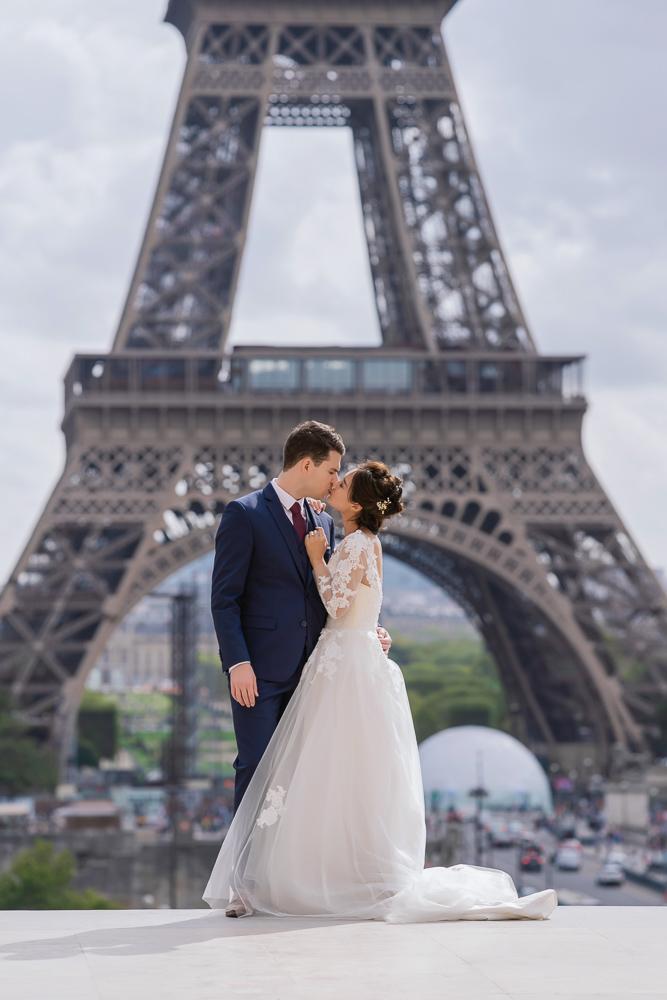 Paris prewedding photos 18