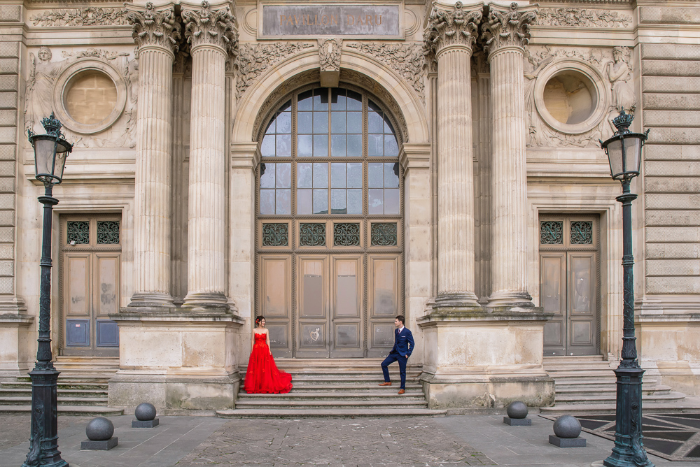 Paris prewedding photos 28