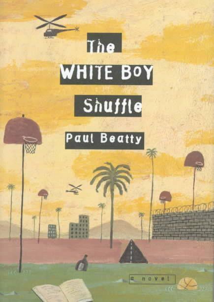 White boy shuffle The