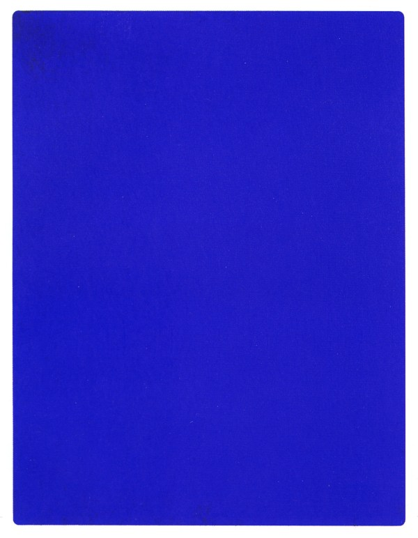 A Brief History of Ultramarine—The World's Costliest Color