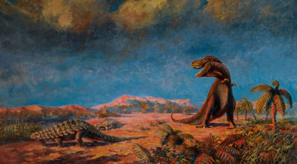 Paleoart: Visions of a Prehistoric Past