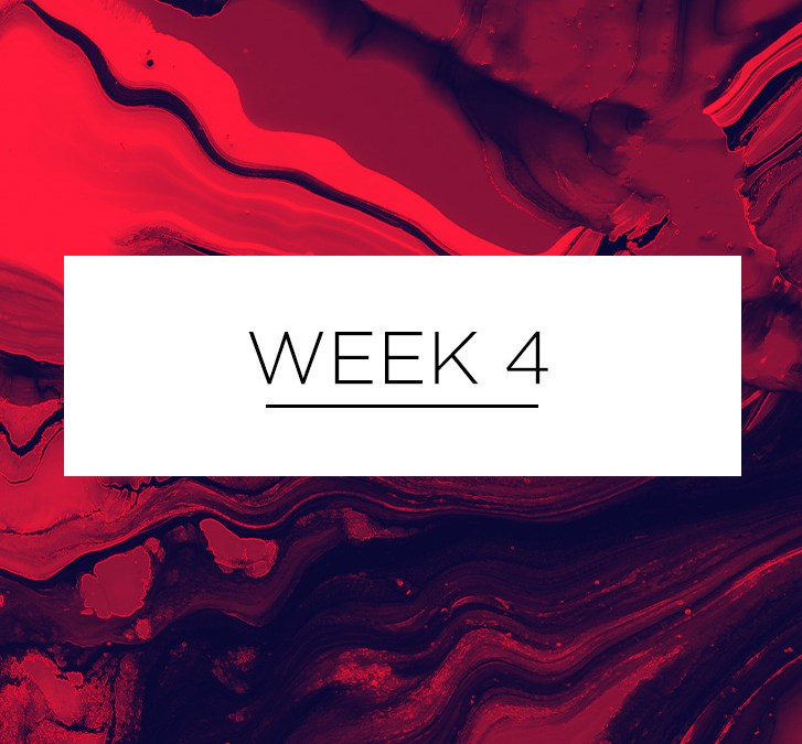 Lent Week 4 | March 11-17