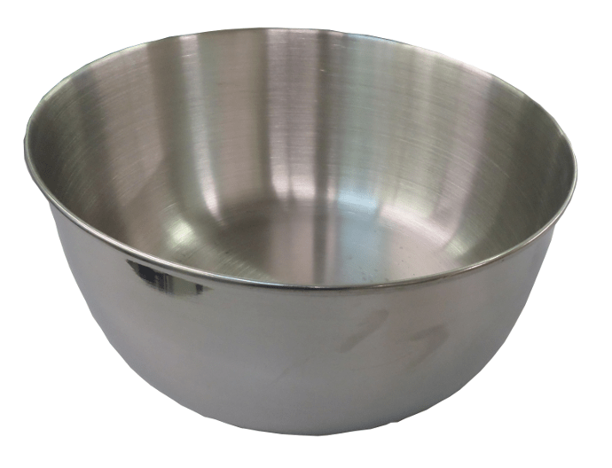 Sunbeam Oster Mixer Large Stainless Steel Mixing Bowl 22802