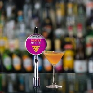 Pornstar Cocktail By The Keg