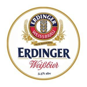 Erdinger By The Keg
