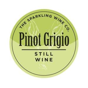 Pinot Grigio By The Keg