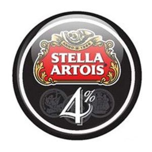 Stella Artois By The Keg