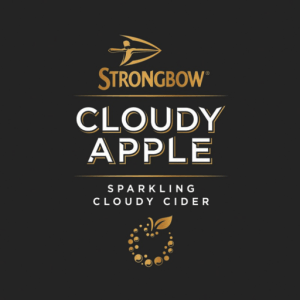 Strongbow Cloudy Apple By The Keg